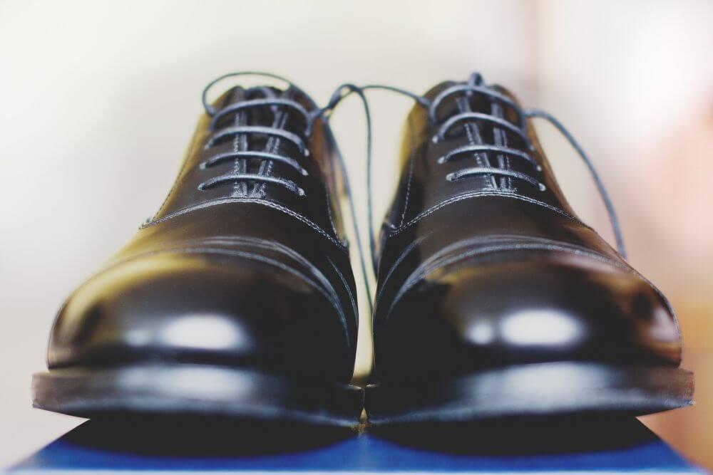 就活におけるおすすめの革靴