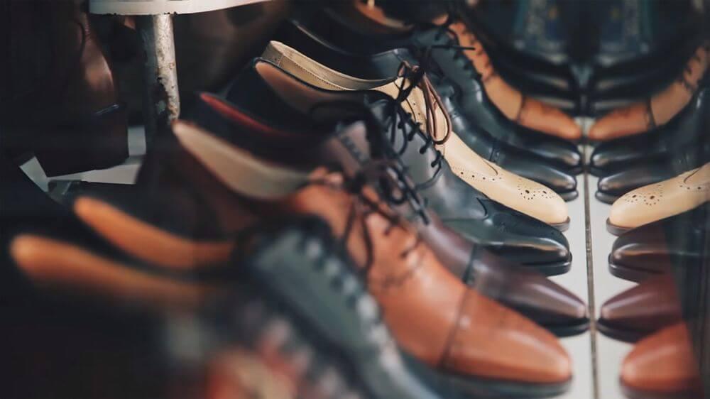 就活における革靴の選び方